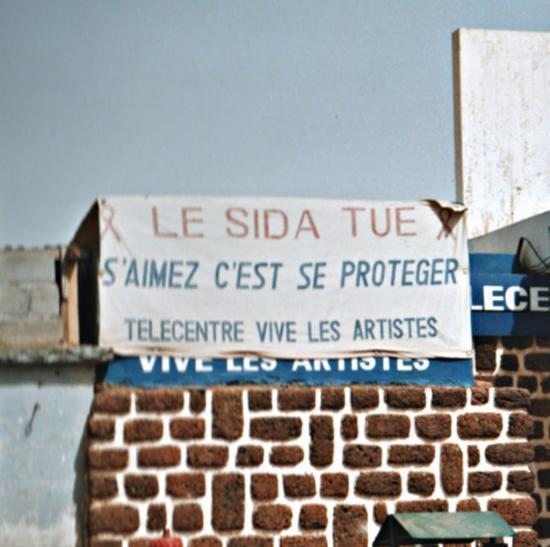 Ouaga - Une bien triste vérité