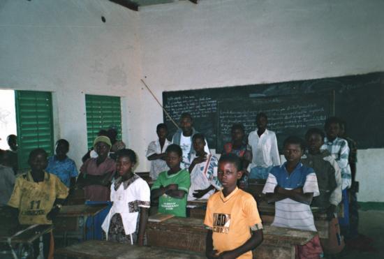 Collège de La Kompienga 1