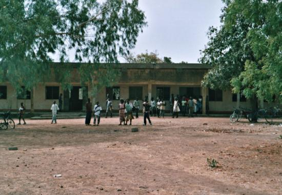 Pama - Le Collège 1