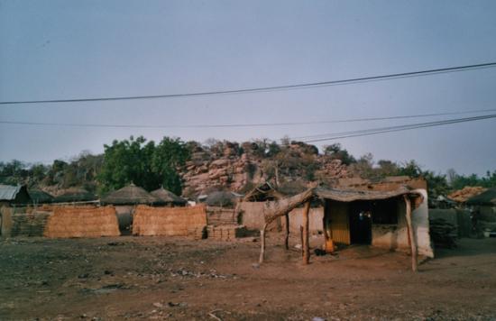 Pama - La colline 2