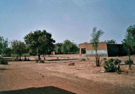 Pama - Le Collège 2