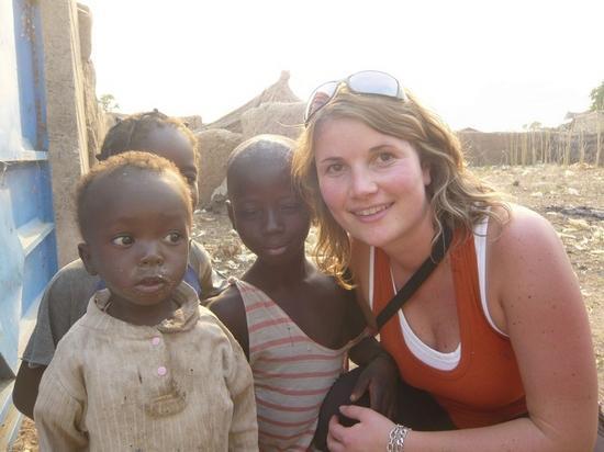 Photos Stéphanie Voyage Décembre 2009